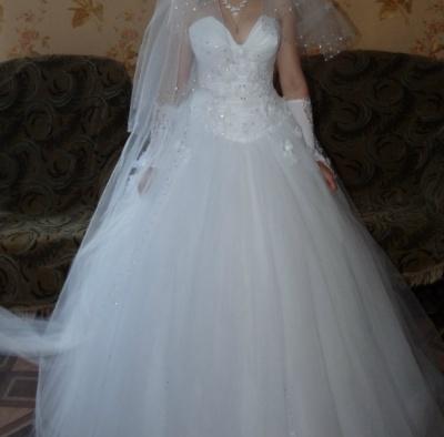 свадебные платья в саранске фото и цены