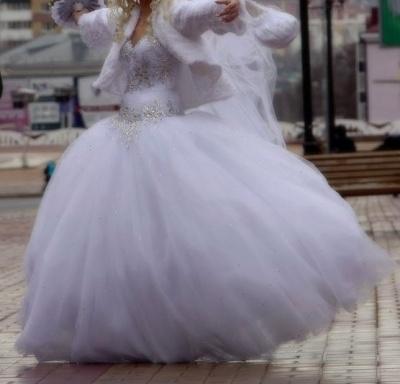 Свадебные Платья Саранск Капризная Невеста