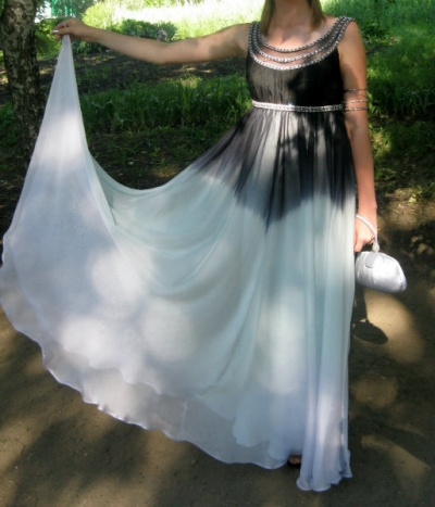 Фото платьев мухи
